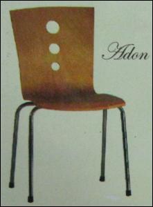 Adon Wooden Office Chair