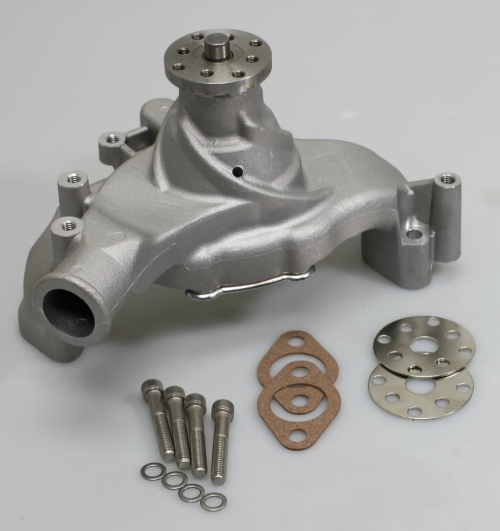 Aluminum Die Casting For Water Outlet