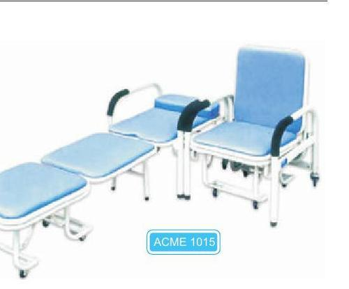 Attendant Hospital Beds cum Chair (Acme - 1015)