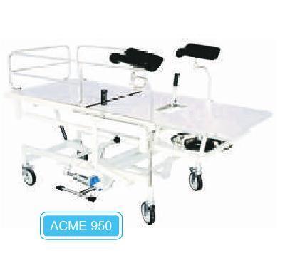 Obstetric Labour Hospital Table Telescopic - Hydraulic (Acme - 950) in  Bijwasan