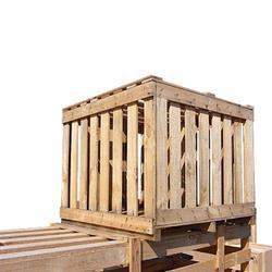 Wooden Cases in  Talwade