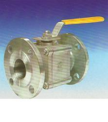Ball Valves For Food Industry in  Naroda Road