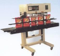 Sleeve Sealing Machine in  East Marredpally
