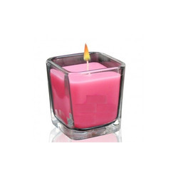 Aromax Brand Aromatic Candle