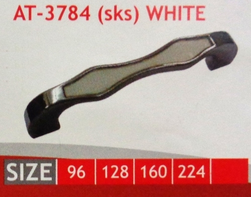AT 3784 SKS White Furniture Handle In Andheri (E)