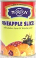 Canned Pineapples Slice