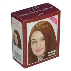 Brown Noura Henna Powder in  Upsidc Industrial Area