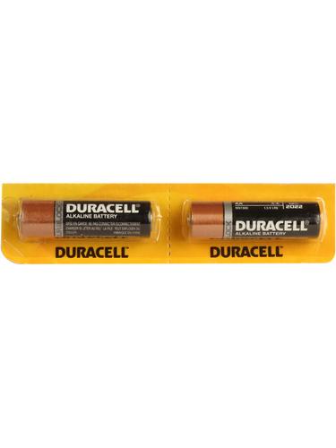 Alkaline Batteries (AA Size)