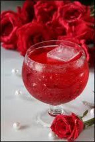 Rose Sharbat (Gulab Sharbat)