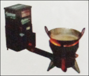 Portable Diesel And Kerosene Burner in  Basveshwar Nagar