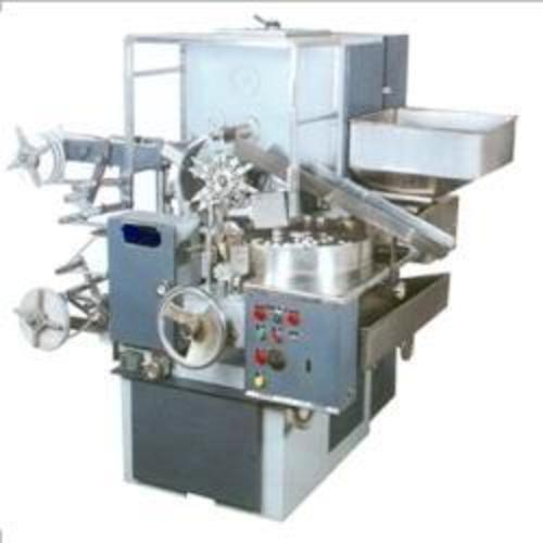 Candy Wrapping Machines