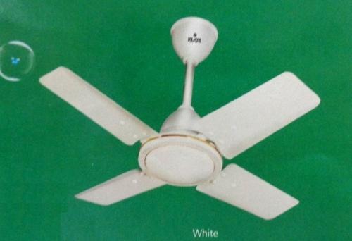 Bullet deco 800 brown ceiling fan in navi mumbai maharashtra bullet 800 white ceiling fan aloadofball Image collections