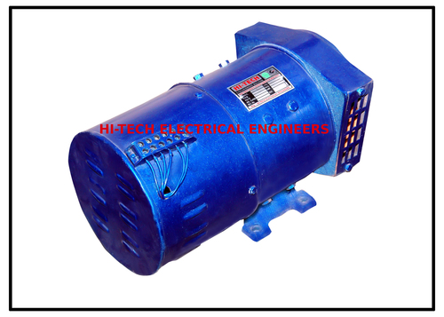 Synchronous Motor in  Shradhanand Marg