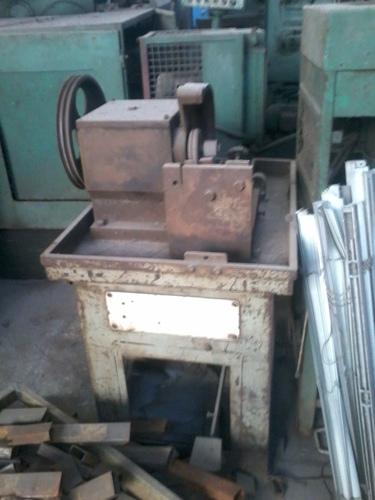 Pipe Cutting Machine in  Panki Indl. Area Site-1