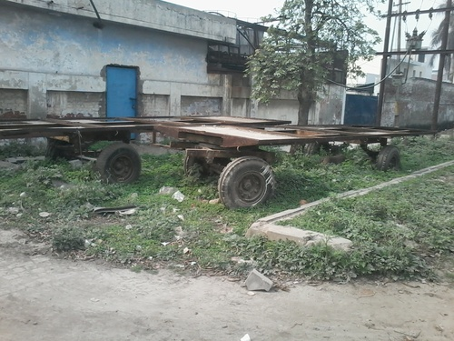 Trolleys in  Panki Indl. Area Site-1