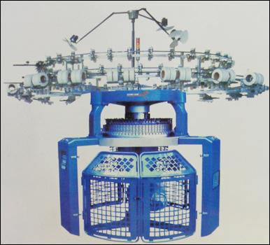 Flying Lion Circular Knitting Machine