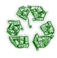 Responsible Recycling Services in  Okhla - I