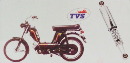 Shock Absorbers For Moped