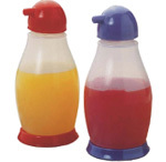 Sweet and Sour Mini Sauce Bottles (Big)