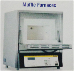 Muffle Furnaces in  Sanjeev Reddy Nagar Main Road