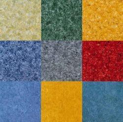 PVC Flooring (Carpet Color)