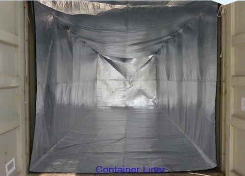Aluminium Waterproof Container Liner