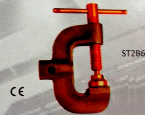 ST 2 Series 600 Amps Earth and Ground Clamp (ST286) in  Chandni Chowk