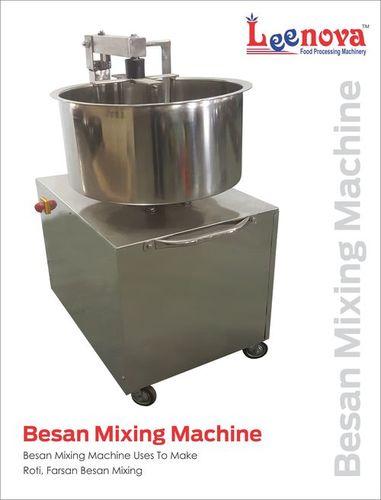 2 in 1 Pulveriser Machine (5 HP)