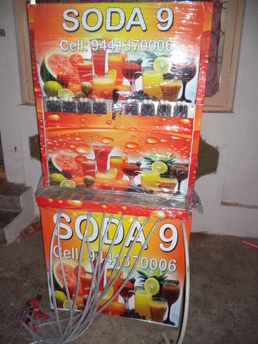 Soda Fountain Machine in  New Area