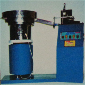 Electro Mechanical Single Color Pad Printing Machine (P-PPS-EBC-900)