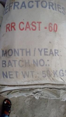 Rr Cast - 60 (White Heat) in   Kumbharwada