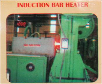 Induction Bar Heater