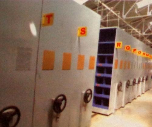Compactors/Mobile Racks in  Makarpura (Vdr)