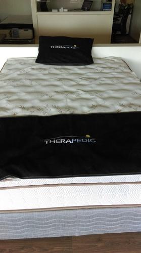 Therapedic Gel Mattress