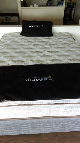 Therapedic Gel Mattress in  Gota