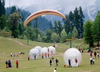 Himachal Tour Package Service