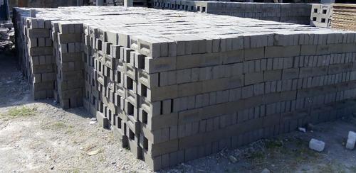 Economical Fly Ash Bricks