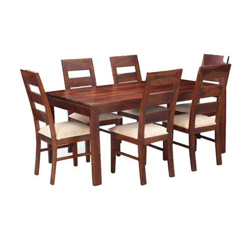 Dating table for six