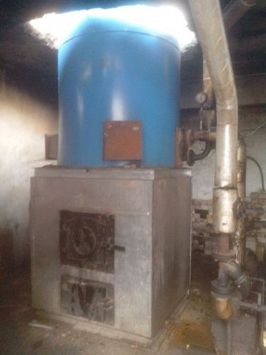 Wood Fire Thermic Fluid Heater in   S P Ring Road