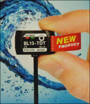 Photoelectric Liquid Level Sensors (BL Series)