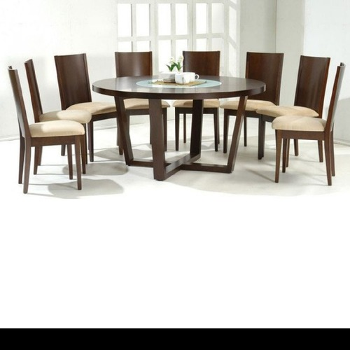 Wooden Dining Set (8 Seater) in  Birati