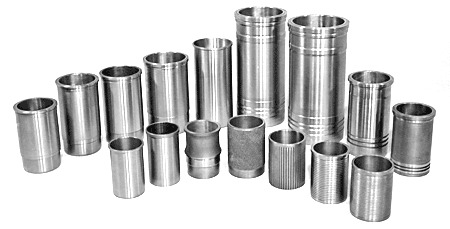 Cylinder Sleeves For Automobiles