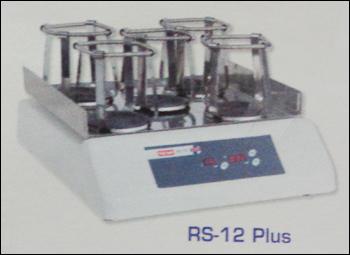 Mini Rotary Shakers (RS-12 Plus)