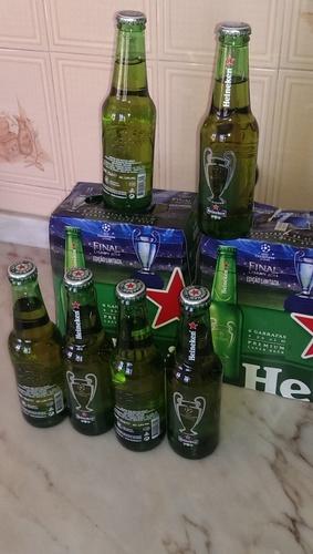 Heineken Beverage