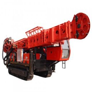 Diamond Core Drilling Rig in  Race Course (Vdr)