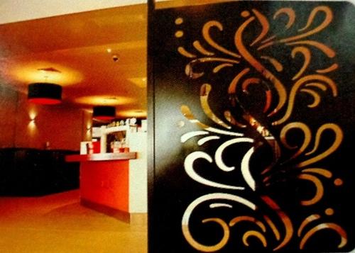 Laser Cut Services For Furniture