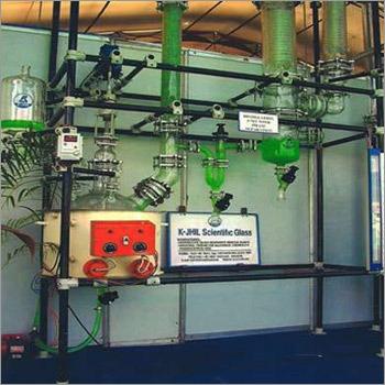 Azeotropic Distillation Unit in   GIDC