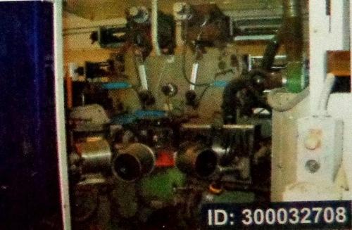 Used Bottle Printing Machine (MOSS MO 4013)