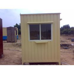prefabricated security cabins in bengaluru suppliers