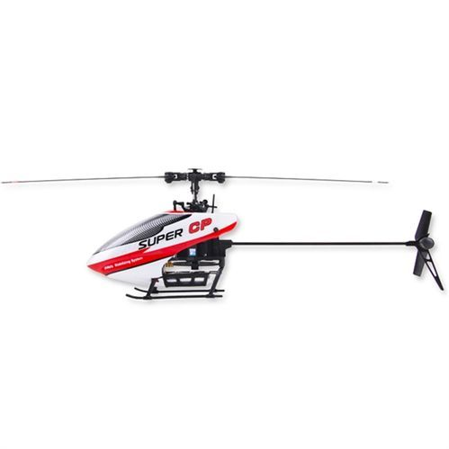 Walkera Super CP Electric Helicopter BNF - No Radio Toy